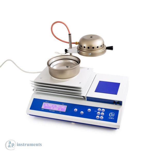 a&p instruments | Feuchtebestimmer ULTRA X 3011HQ