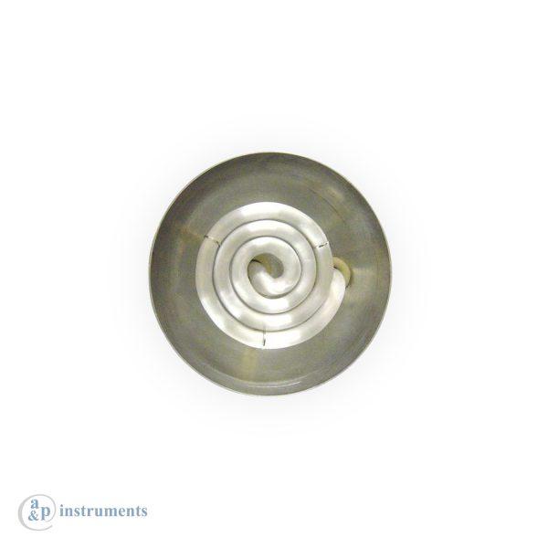 a&p instruments | Quarzstrahler für UX 2031 / 2030 / 3031