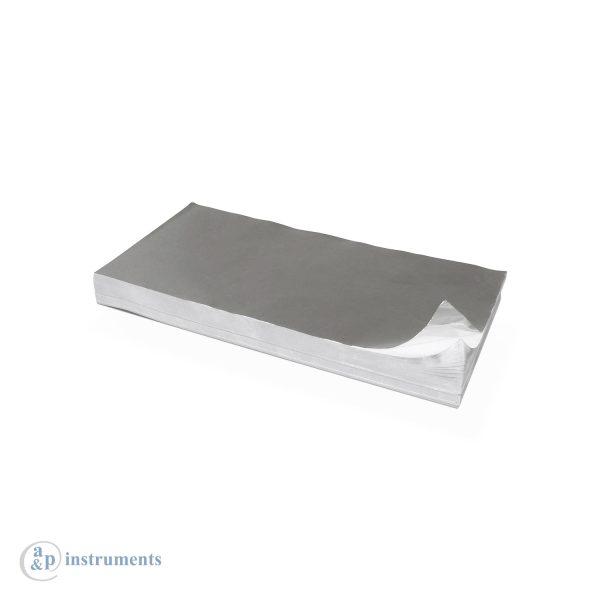 a&p instruments | Alufolie 260 x 130 mm