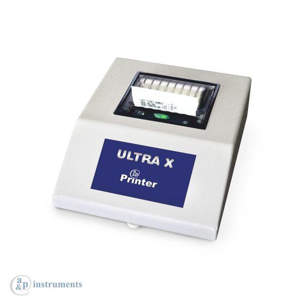 a&p instruments | Drucker ULTRA X Printer UX 3092