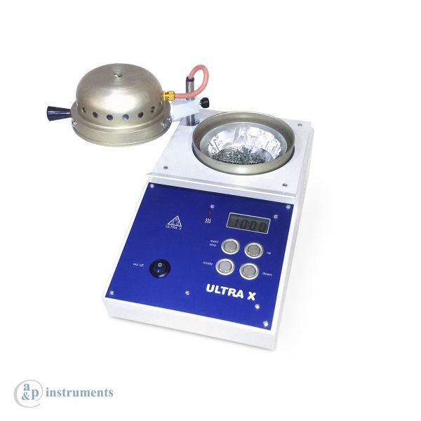 a&p instruments | Schnellverascher ULTRA X 052